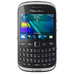 Blackberry Curve 9315 Review