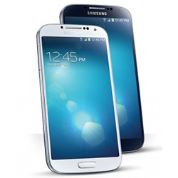 Unlocking Codes for Samsung Galaxy SIV from O2 UK
