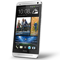 HTC One Handset - Repair Costs
