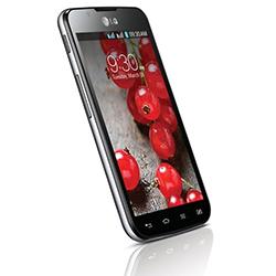 LG Optimus L7 II Dual P715 Key Specs