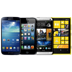 Smartphones Camera Reviews Lumia 920 vs Galaxy S3 vs HTC One