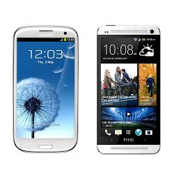 Samsung Galaxy S 3 vs HTC One Review