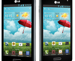 How to unlock LG Optimus F3 Ms659 from Metro PCS