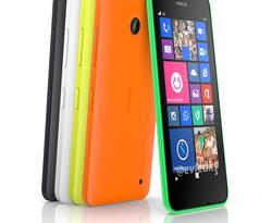 Colorful Nokia Lumia 630 leaks