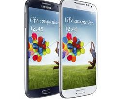 How to unlock Samsung Galaxy S4 Optus