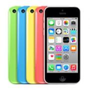 iPhone 5C Unlock