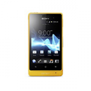 Sony Xperia Go (ST27i/ST27a)