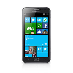 Samsung Ativ S Review and Specs