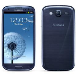 Samsung Galaxy III Android 4.1