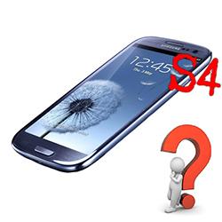 Samsung Galaxy S IV Rumors